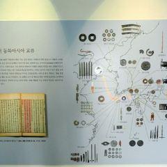 국립광주박물관 여행 사진