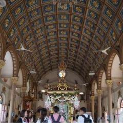 Santa Cruz Church User Photo