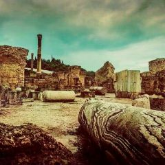 迦太基古城遺址用戶圖片
