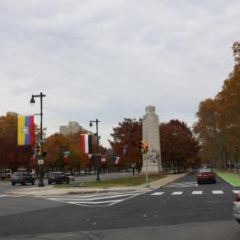 Ben Franklin Parkway User Photo