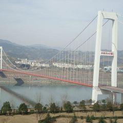 西陵長江大橋用戶圖片