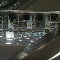 National Library of Singapore User Photo