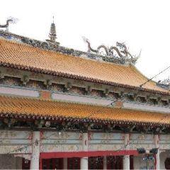 Kong Meng San Phor Kark See Temple User Photo