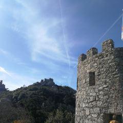 Moorish Castle User Photo