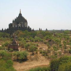 Shwegugyi Temple User Photo