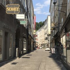 Salzburger Altstadt User Photo