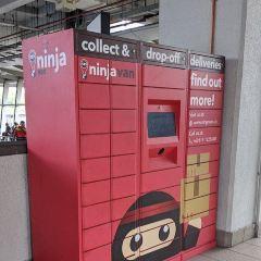 RapidKL Hang Tuah ST3 LRT Station User Photo