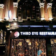 Third Eye Restaurant User Photo