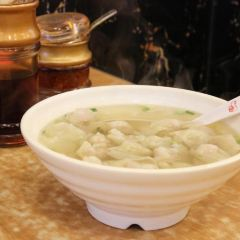 小姜鍋貼(文化宮店)用戶圖片