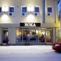 Ravintola Roka -Street Bistro User Photo
