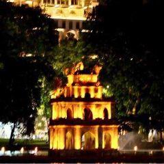 Thap Rua Tower User Photo
