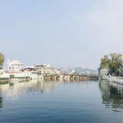 皮丘拉湖用戶圖片