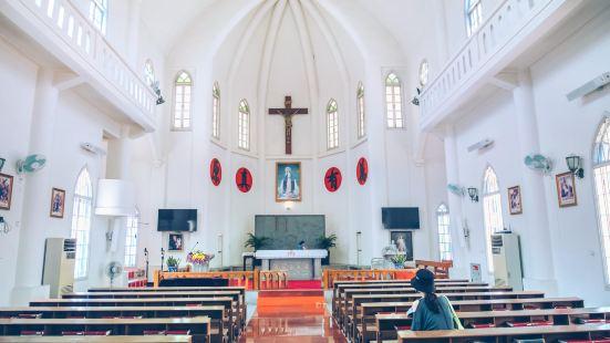 石岐天主教堂
