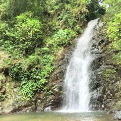 Kiansom Waterfall User Photo