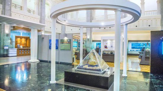 韓國銀行貨幣金融博物館