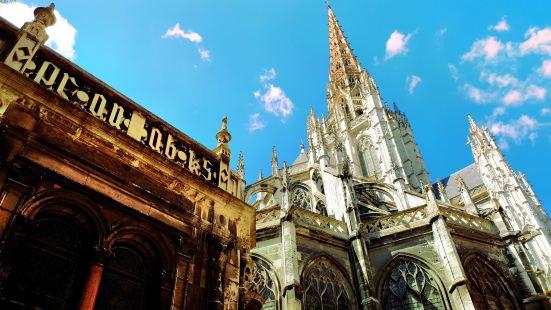 聖馬可盧教堂