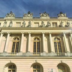 Public library of Versailles User Photo