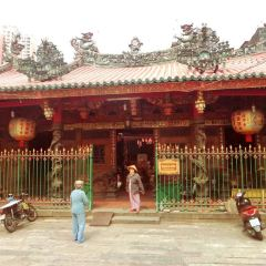 Ha Chuong Hoi Quan Pagoda User Photo