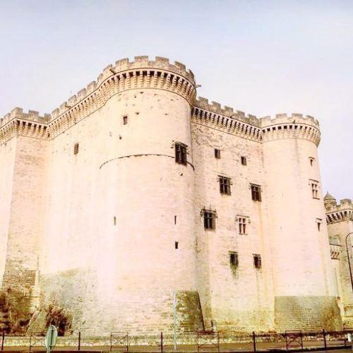 塔拉斯孔城堡