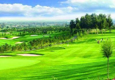 君蘭國際高爾夫俱樂部