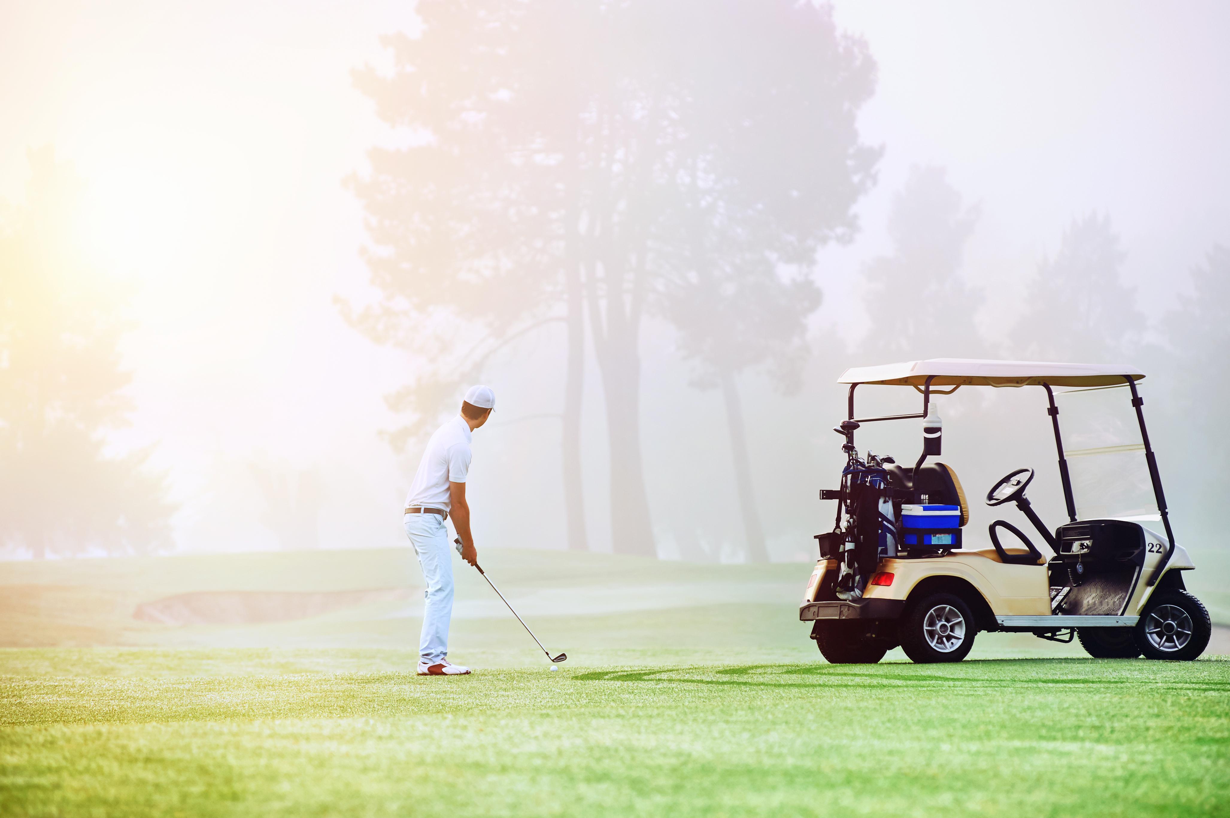 Nanshan International Golf Club