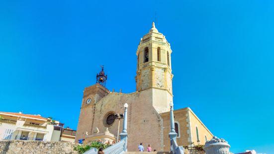 錫切斯教堂