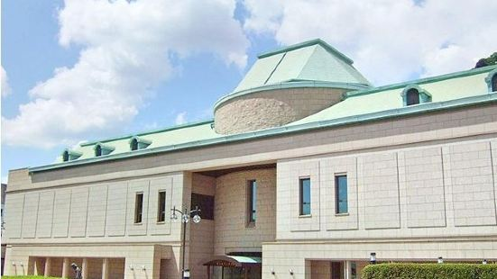 鹿兒島市立美術館