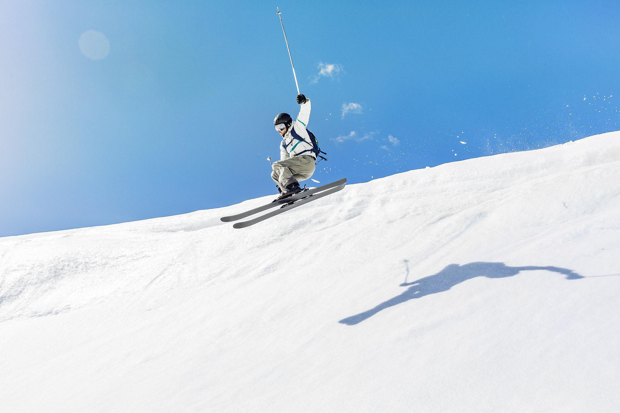 神農滑雪場