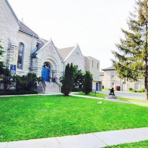 St. Andrew's Presbyterian Church