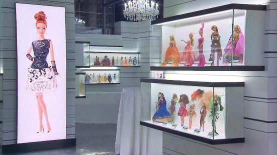 Barbie Expo
