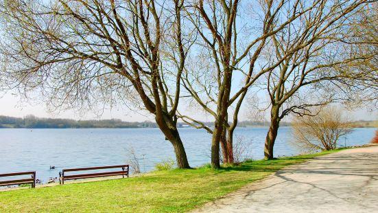 Hidden Lake Park