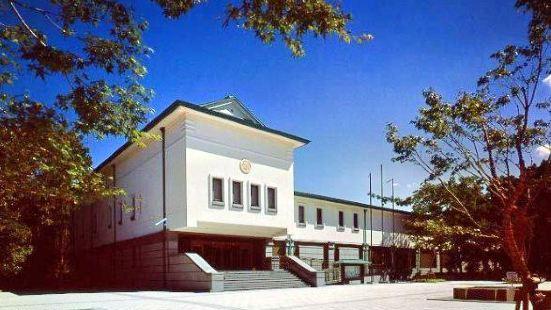 德川美術館