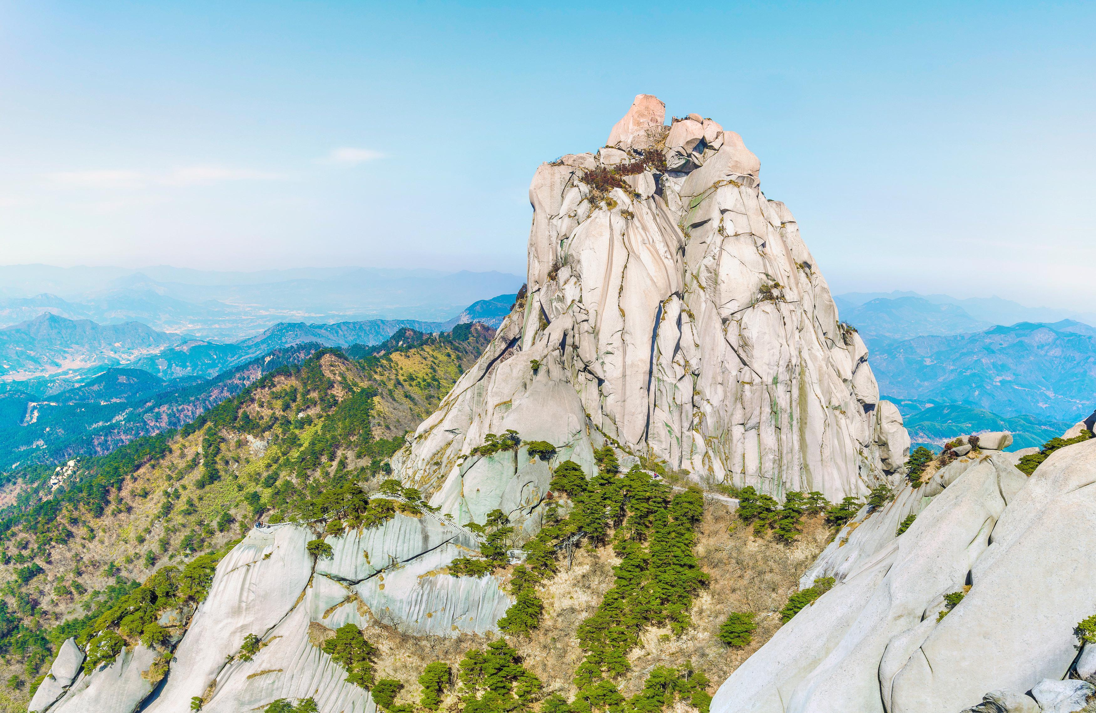 Tianzhu Peak