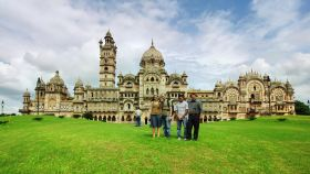 Exhibition Halls in Gujarat