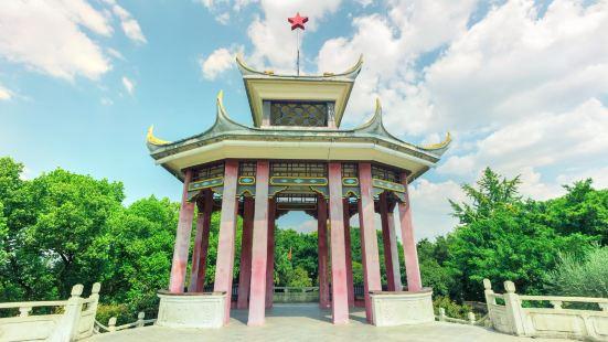 枇杷山公園