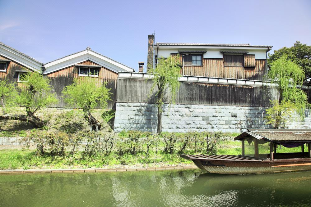 Fushimi jikkokubune Boat