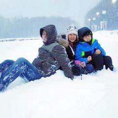 Zhangbai Shan Heping Huaxue Resort User Photo