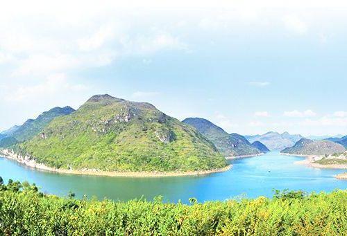 Yelanghu Reservoir