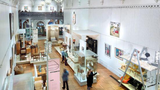 新布萊頓博物館