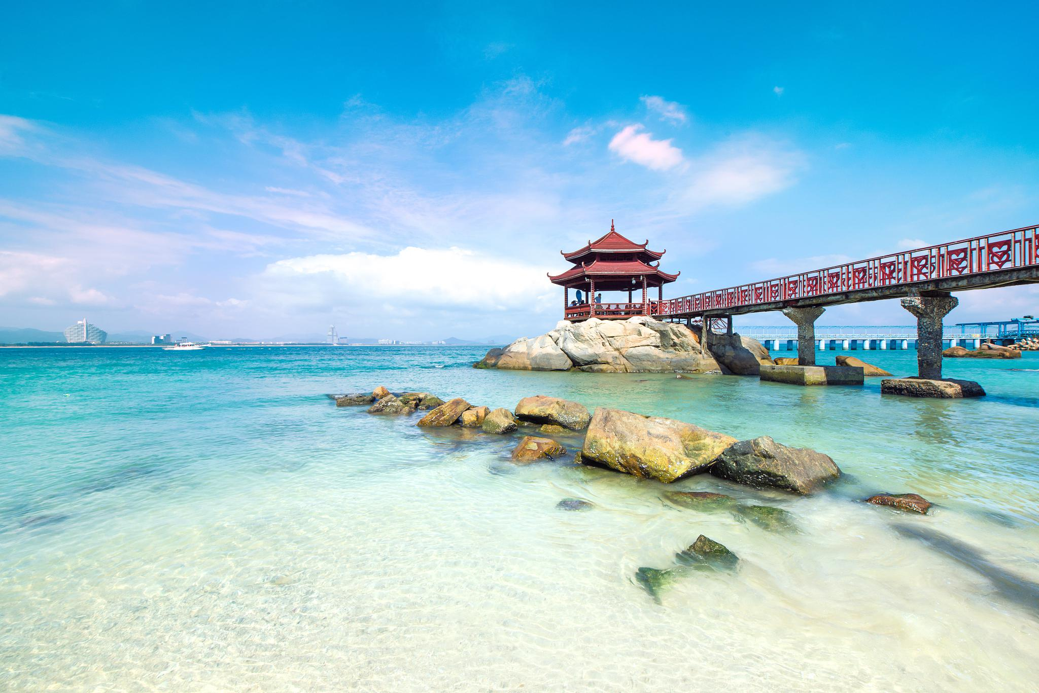2020 Best Guide to Sanya: China Top Beach travel notes and guides – Trip.com  travel guides