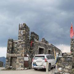 Jiaoding Mountain User Photo