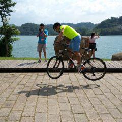 向山自行車步道張用戶圖片