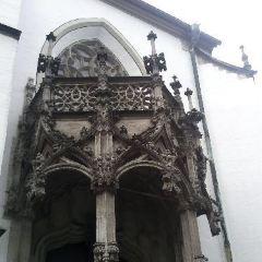 St. Elizabeth Ann Seton Catholic Church User Photo
