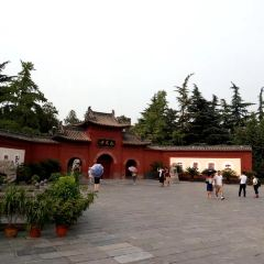 White Horse Temple User Photo
