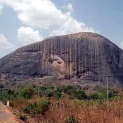 Zuma Rock User Photo