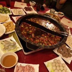 Da Zhong Hua User Photo