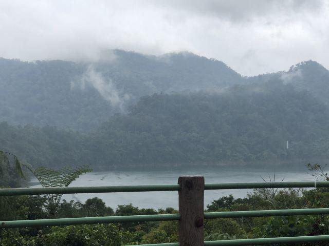 Balinsasayao Twin Lakes Natural Park