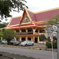 Wat Phra Thong User Photo