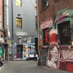 ACDC Lane User Photo
