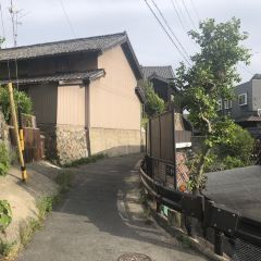 Tokoname City Pottery Footpath User Photo